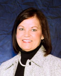Diane Wieker, owner of Sparkling Klean Commercial and Residential home cleaning service Omaha